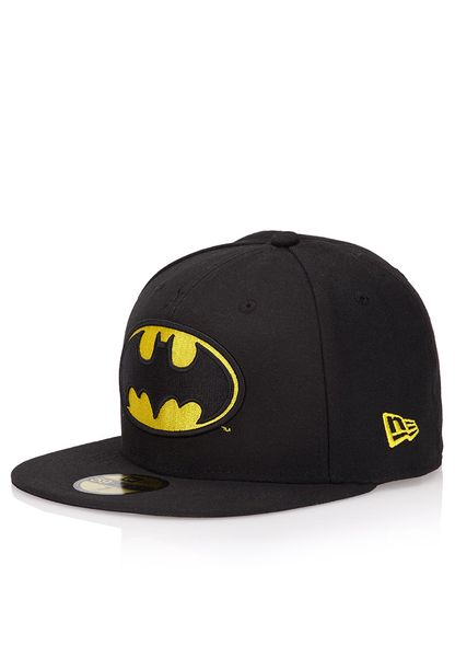 59Fifty Batman Snapback