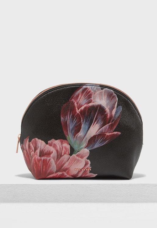 Mikk Tranquility Dome Washbag