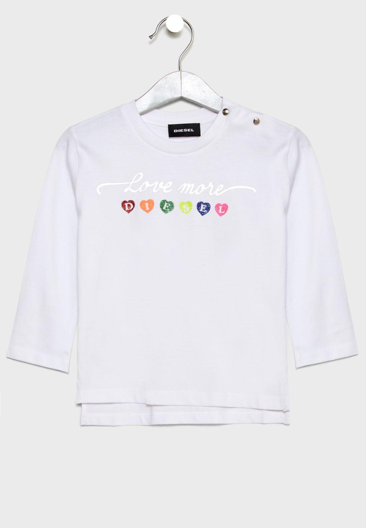 Infant Logo T-Shirt
