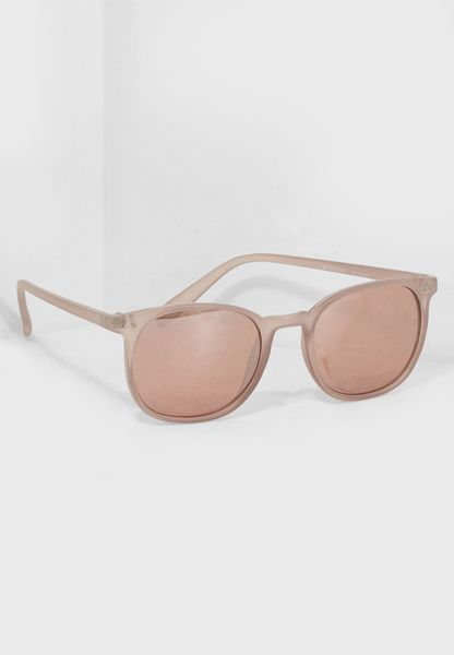 Matte Club Sunglasses