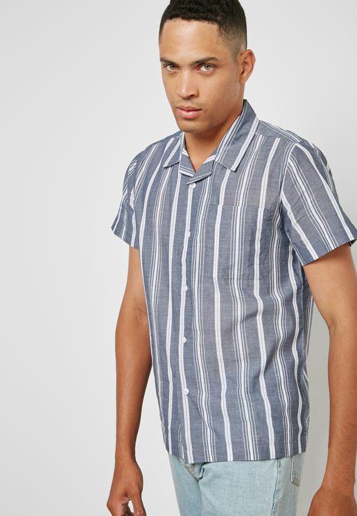 Bari Striped Shirt