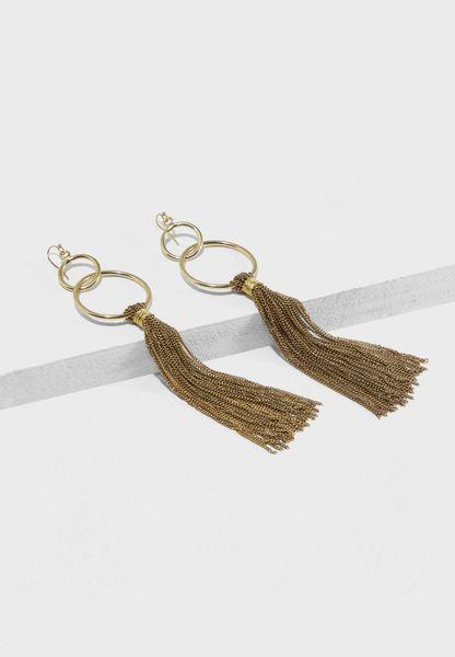 Lilia Earrings