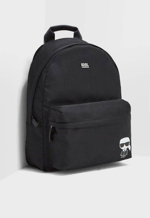 Ikonik Backpack
