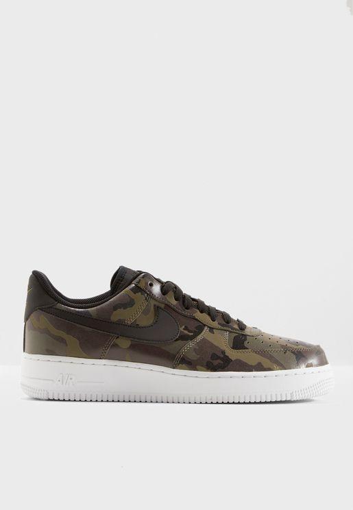 حذاء اير فورس 1 '07 ال في8