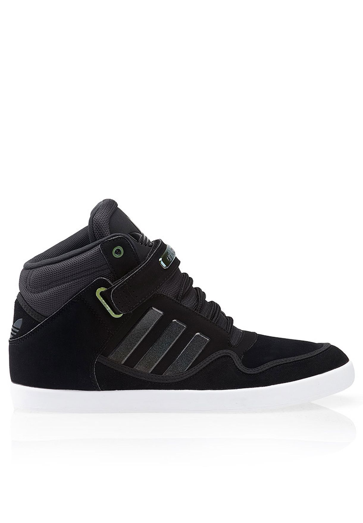 62c4baaed7920f Shop adidas Originals black AR 2.0 D65686 for Men in Qatar ...