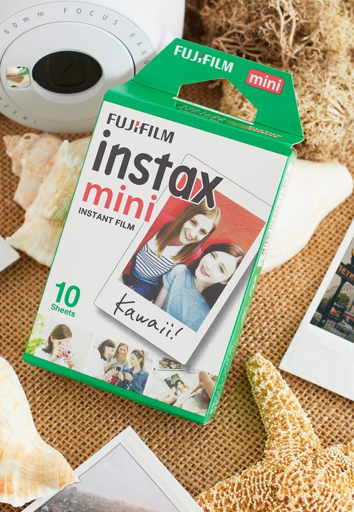 Instax Mini Film - Single Pack