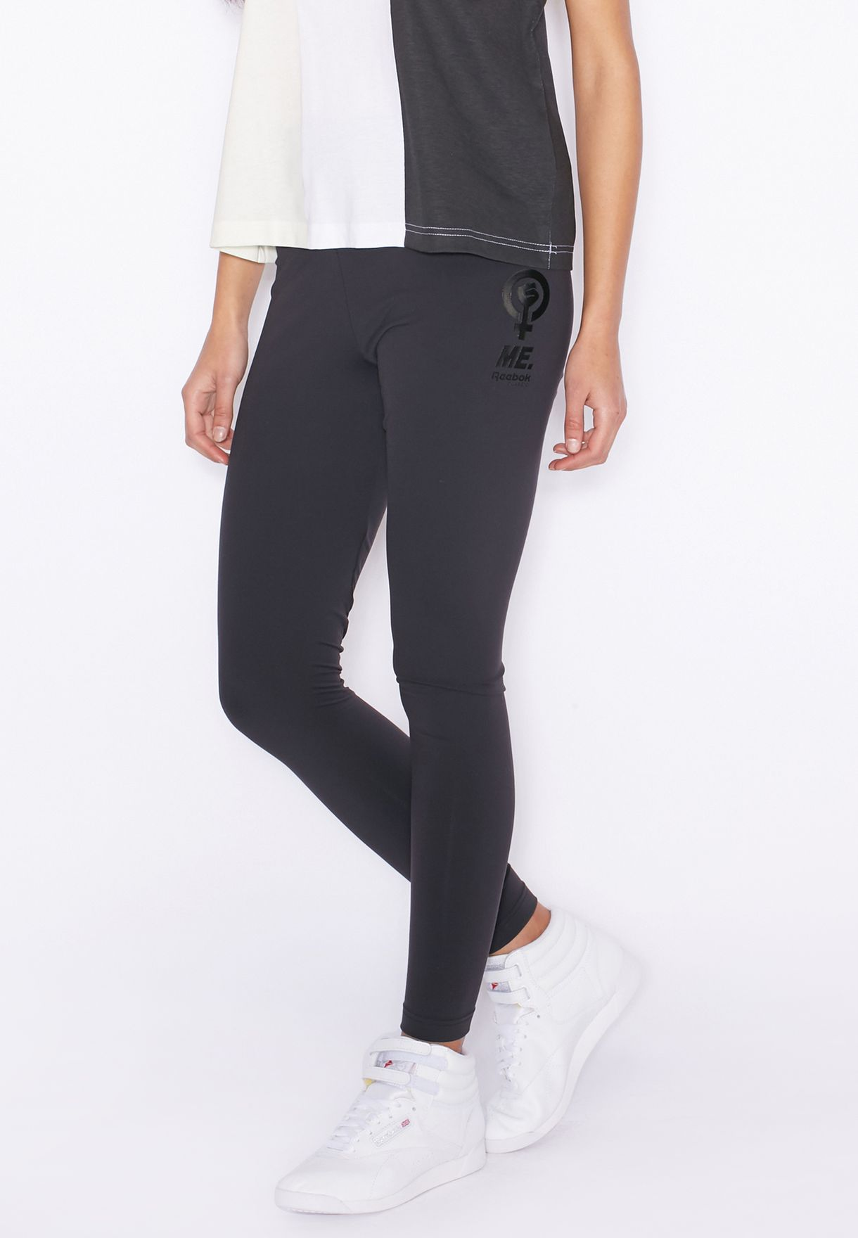 589e34cb210 Melody Ehsani Tonal Leggings