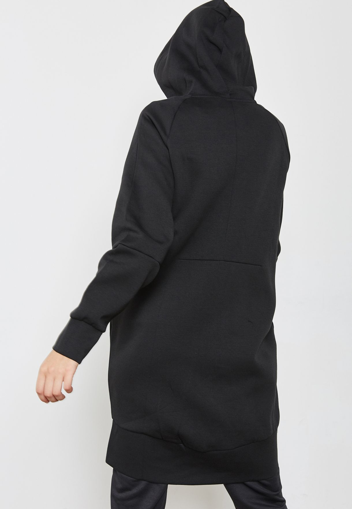 Off Pitch Hoodie
