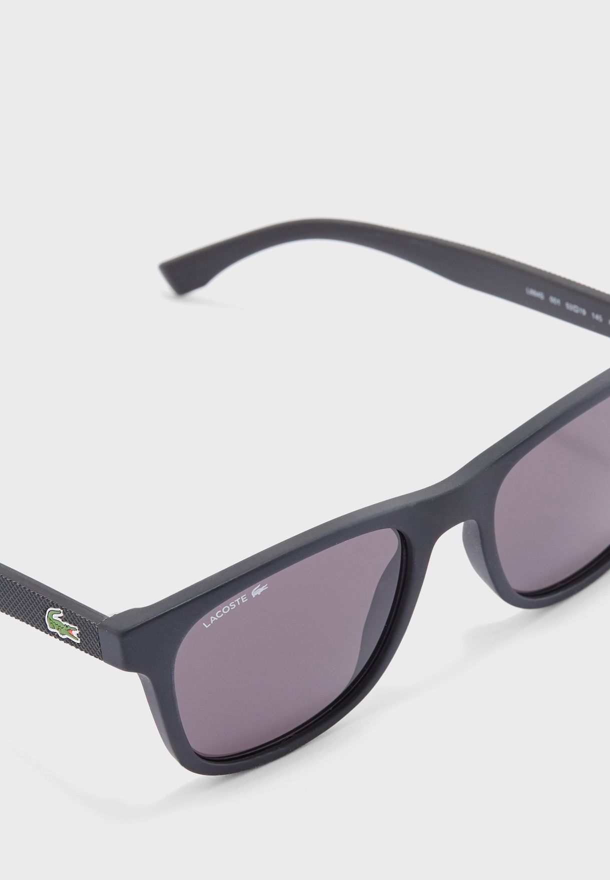 L884S Rectangle Sunglasses