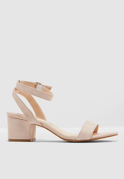 Sanah Sandals