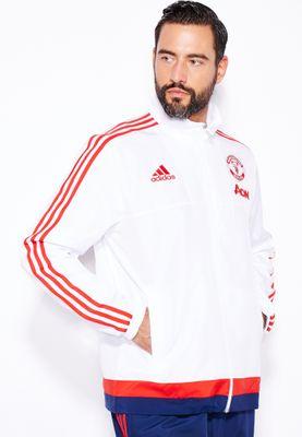 adidas MUFC PRE Jacket