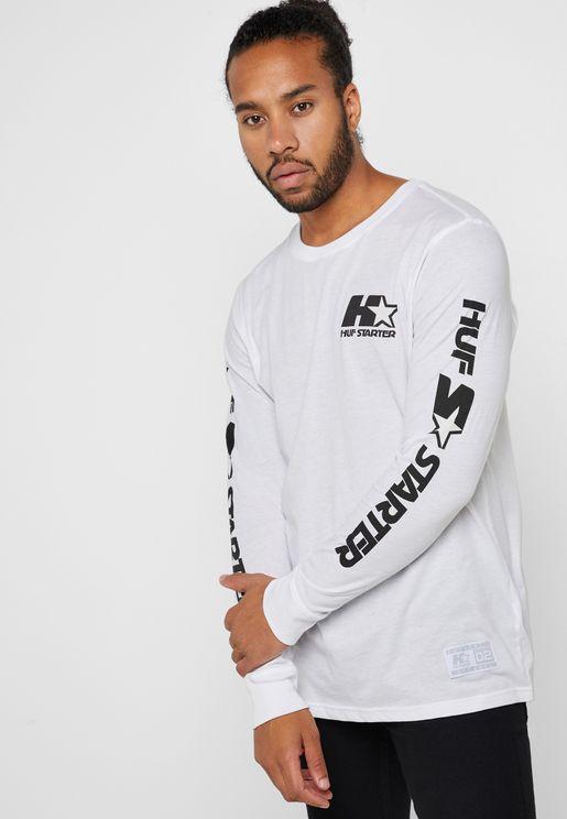 x Starter T-Shirt