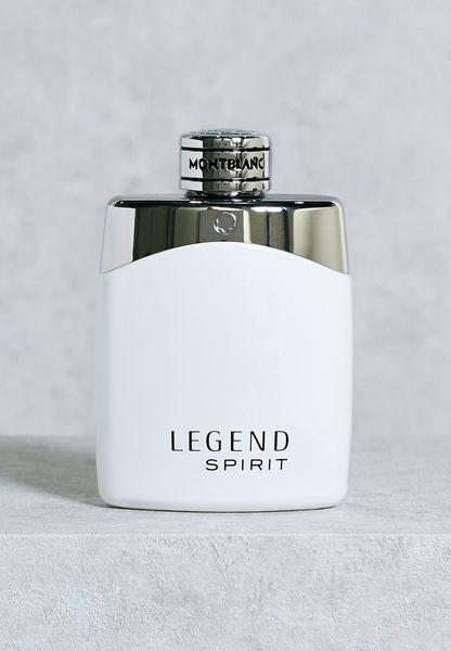 Legend Spirit 100Ml Edt