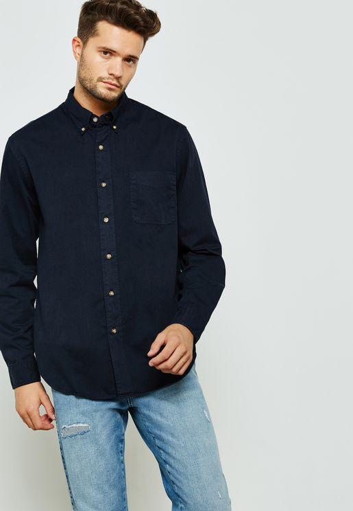Herritage Twill Shirt