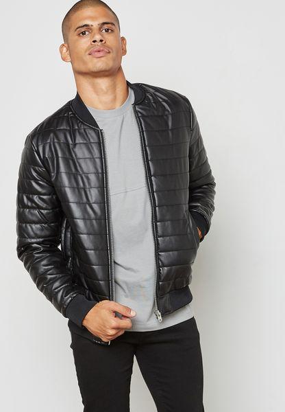 Tony Bomber Jacket