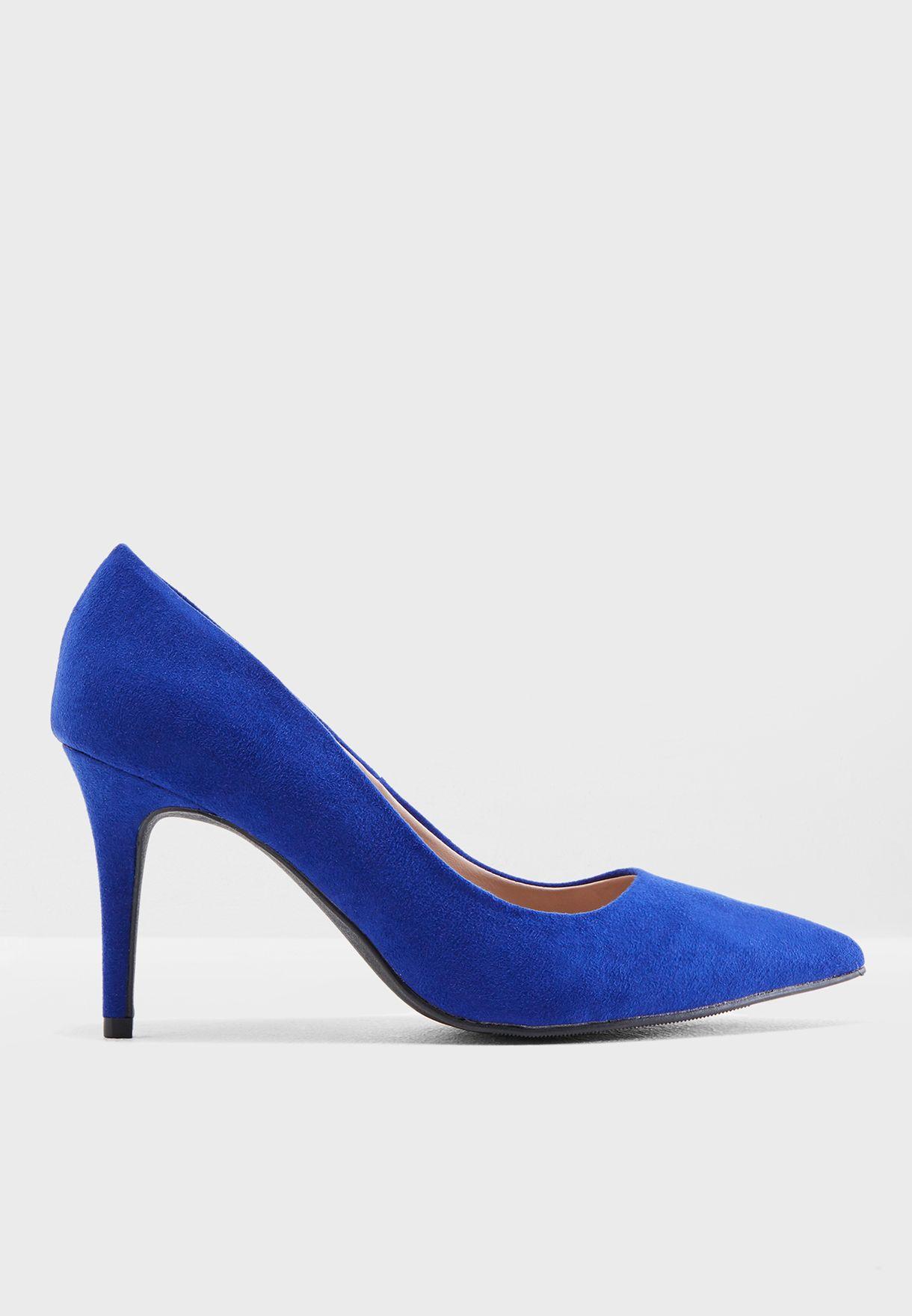 c3036e03da8 Wide Fit Electra Court Shoes