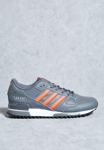 adidas zx 750 kids Orange