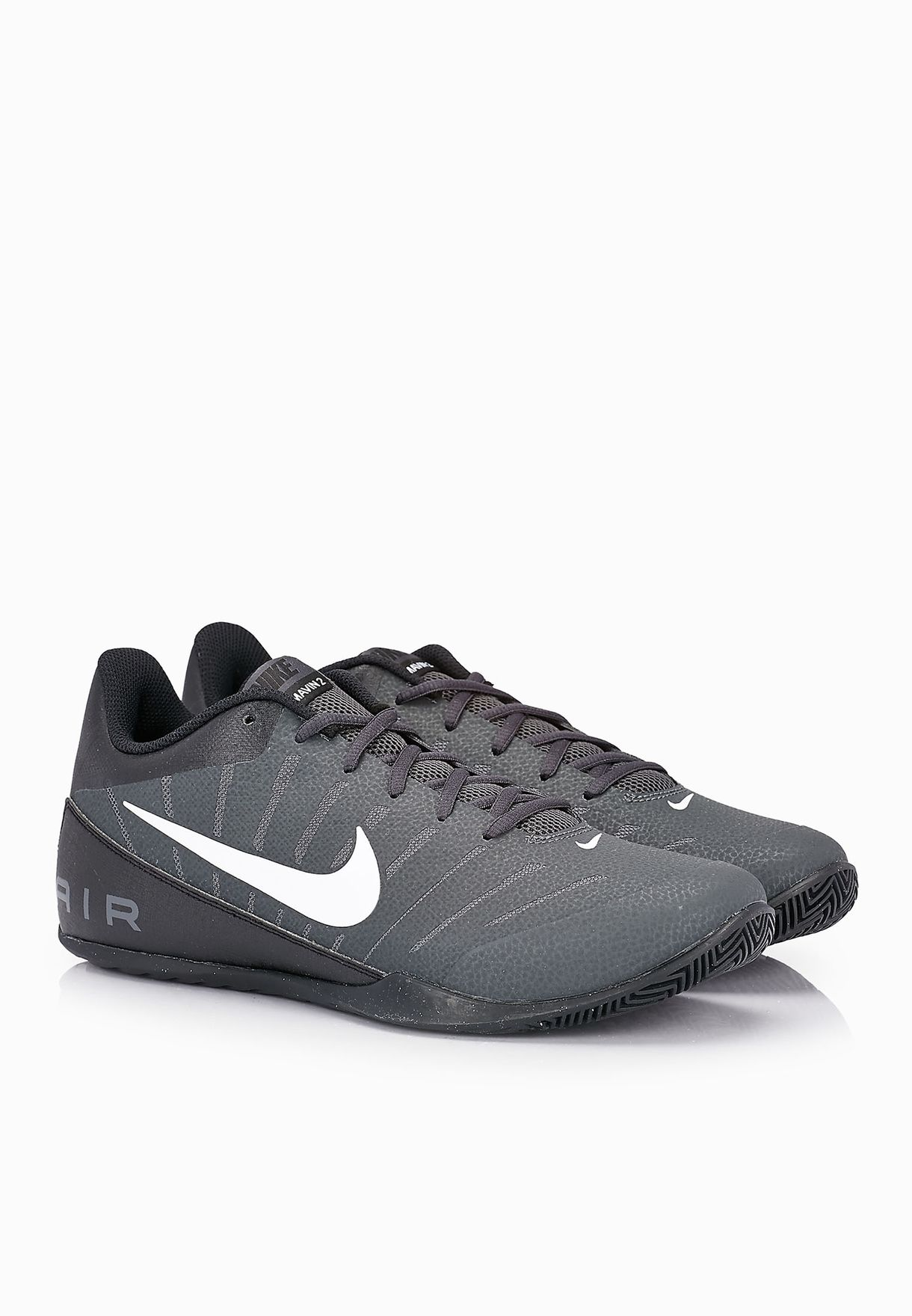 Shop Nike black Air Mavin Low 2 830367-001 for Men in Qatar ... f25dffb2b1