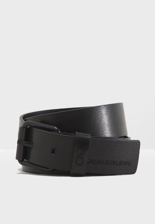 3.5 Cm Leather Belt
