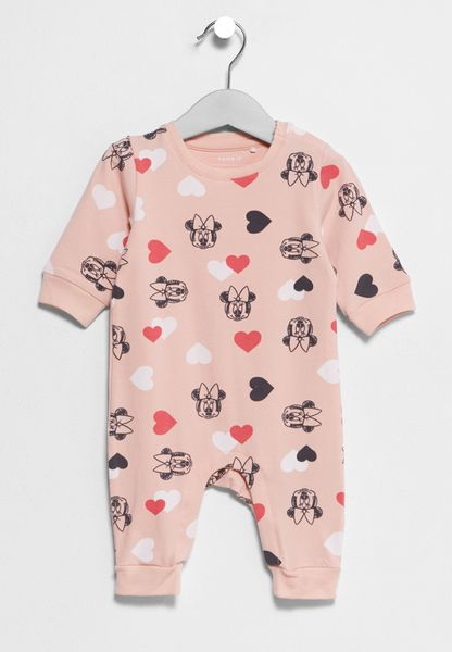 Baby Minnie Romper