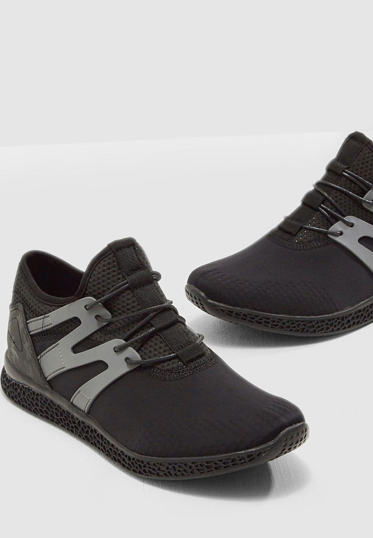 Lycra Sports Sneakers