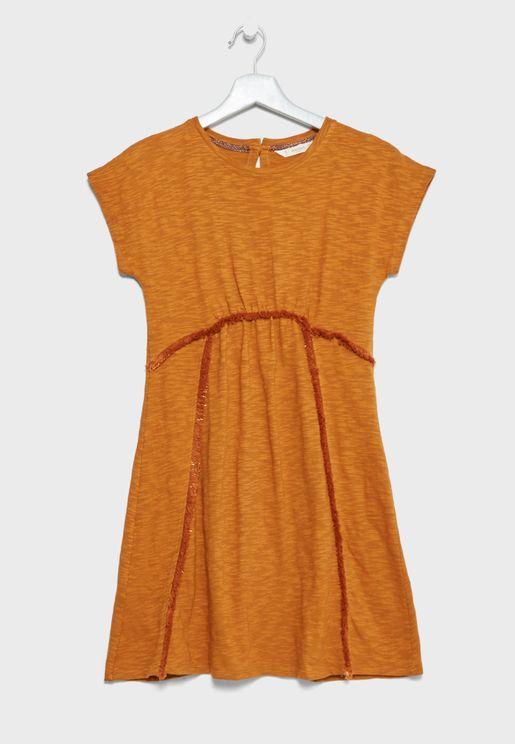Little Fezi Dress