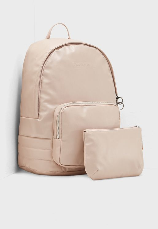 Classic Freestyle Face Collaboration Backpack