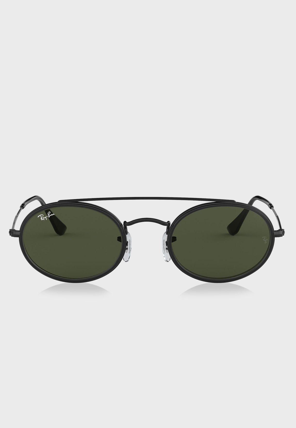 0RB3847N Double Bridge Sunglasses