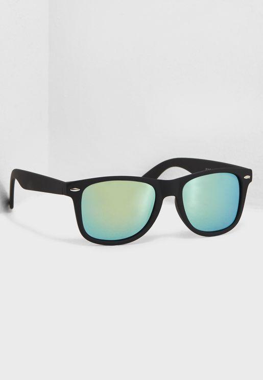 Summer Wayfarer Sunglasses