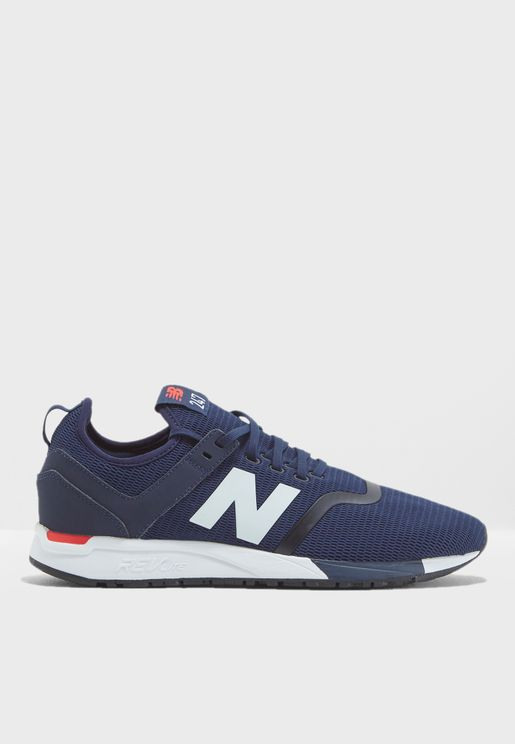NEW Balance Casual CRT 300 DV GREY TG. 465