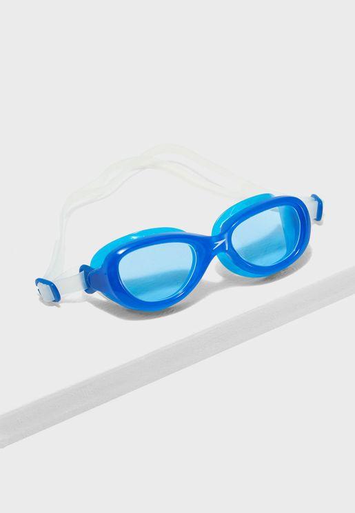 Kids Futura Classic Swim Goggles