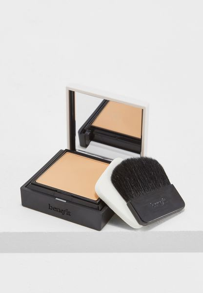 Hello Flawless Powder Foundation - What I Crave