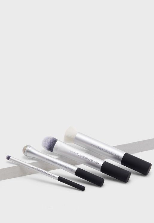Prep & Prime Brush Set
