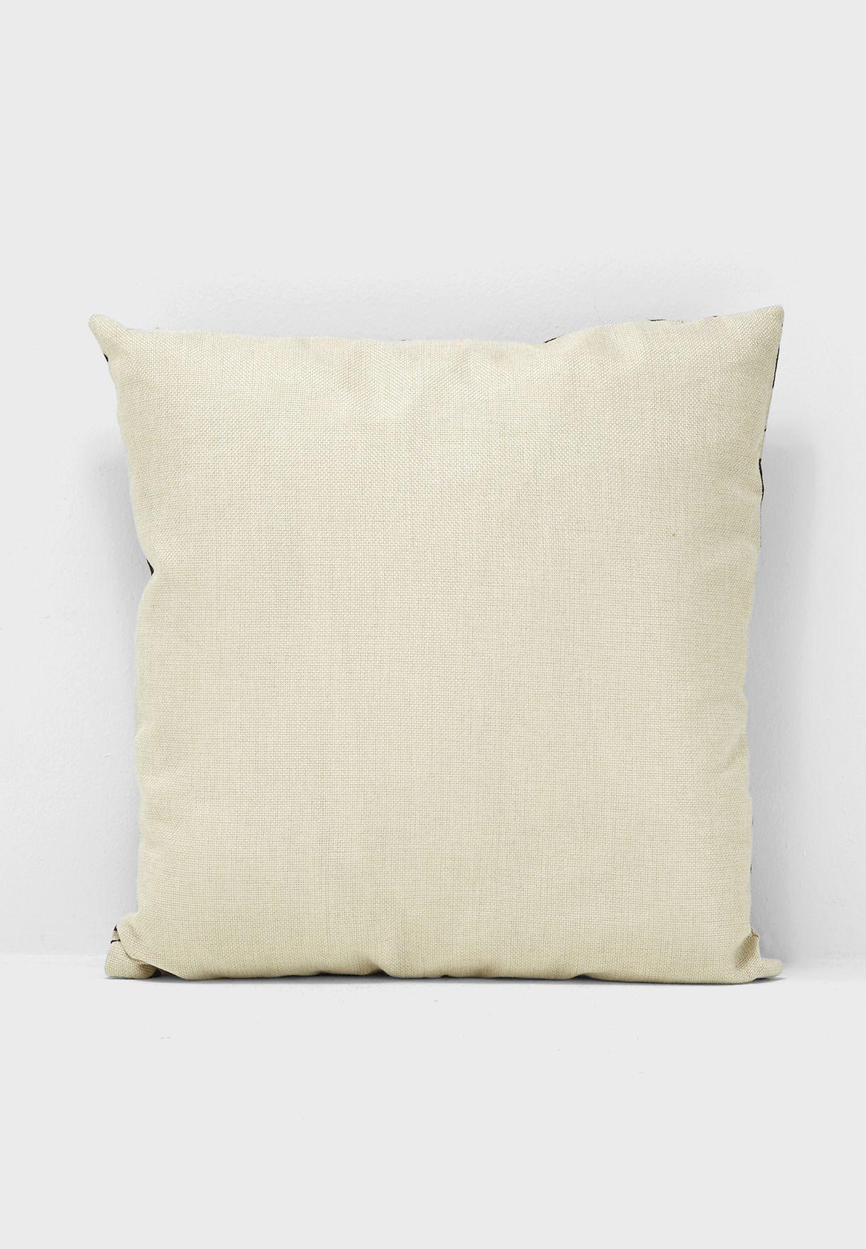 Zig Zag Cushion Insert Included