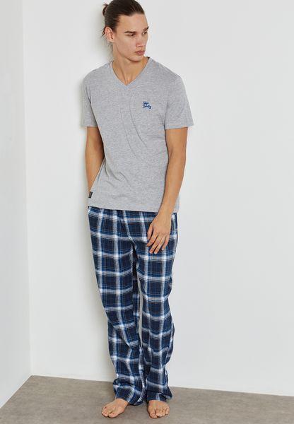 Jasper Pyjama Set
