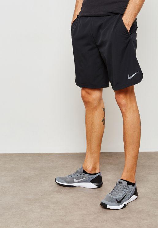 Flex Woven 2.0 Shorts