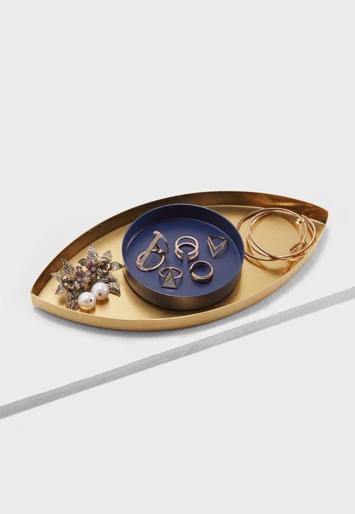 The Eye Jewelry Tray