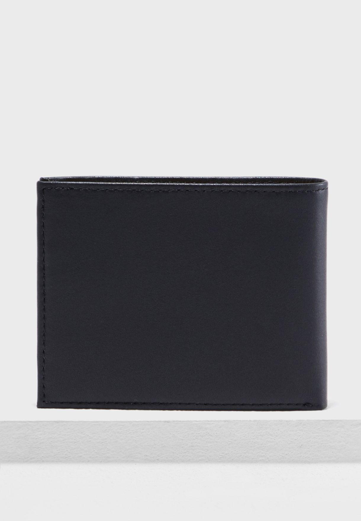 Mini Pop Wallet