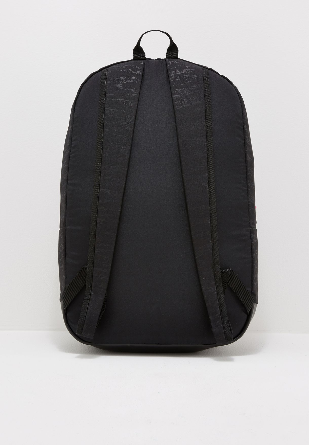 b8699409ca Shop PUMA black Prime Lux Backpack 07474701 for Women in Saudi ...