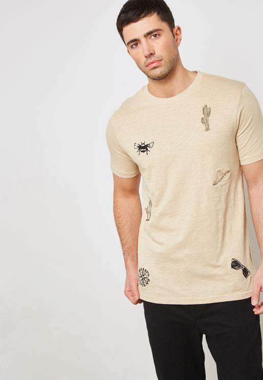 Rod T-Shirt