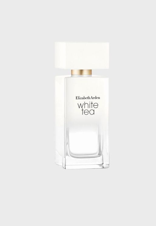 White Tea - 50Ml Edt