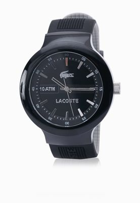 Lacoste Borneo Analogue Watch