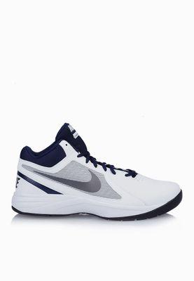 Nike The Overplay VIII