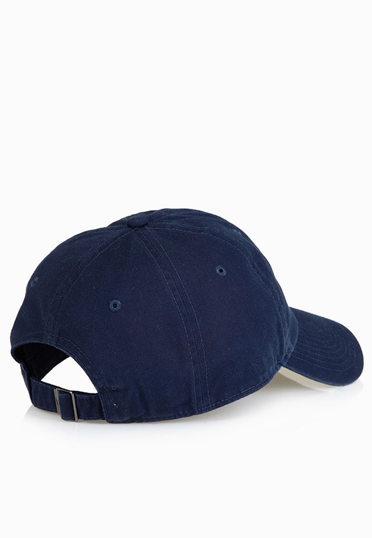 b87763e96dc Shop Nike blue Heritage 86 Cap 546126-454 for Men in Saudi ...