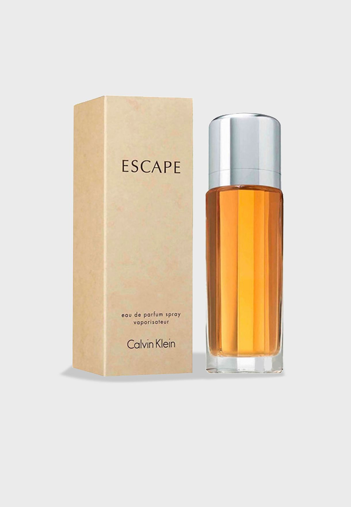Escape For Women - 100Ml Edp