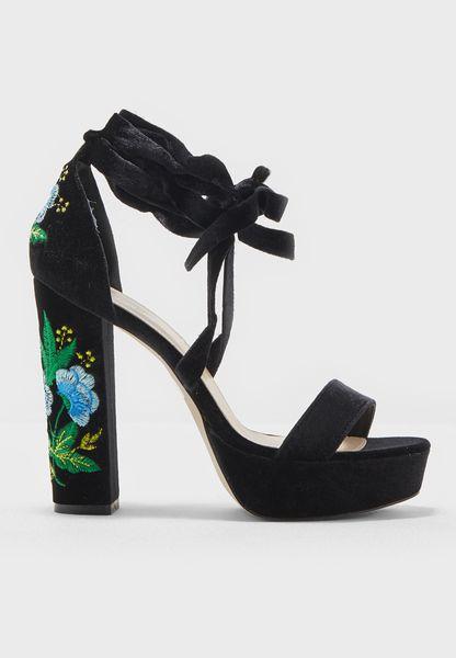 Iona High-Heel Sandals