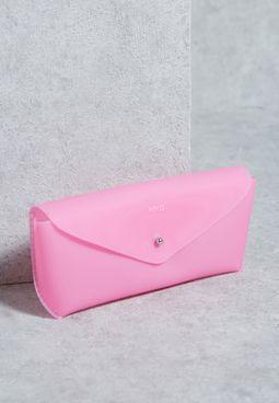 Gummy Glasses Case