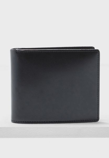 High Shine Wallet