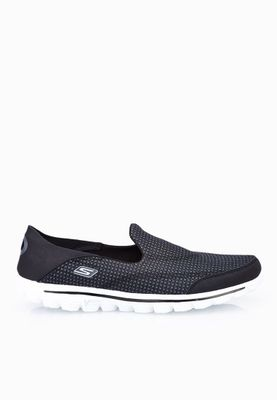 Skechers Go Walk 2 Convertible Comfort Shoes