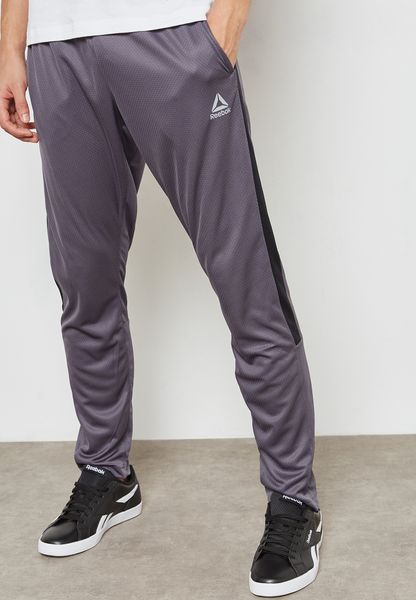 Workout Ready Knitted Sweatpants